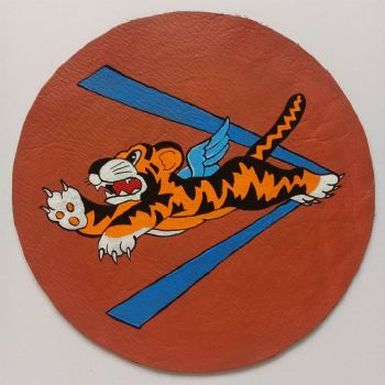 AVG Flying Tigers Patch